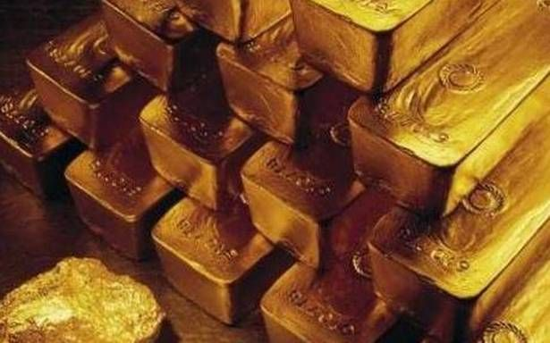 Govt fixes Sovereign Gold Bond rate at  2934gram - The Hindu #757Live