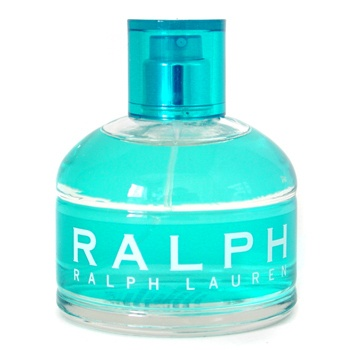 RALPH by Ralph Lauren   The teenager in me loves this clean, summery, crisp perfume.