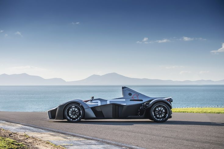 Το BAC Mono κάνει την εμπειρία της Formula 1 υπόθεση των πολλών - AUTO