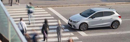 Gallerij: Test Seat Ibiza