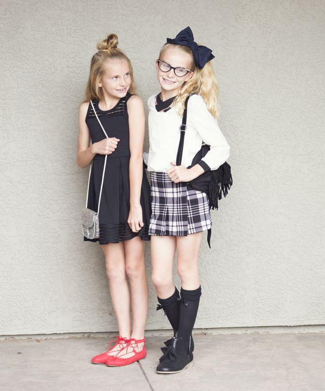 Tween Girl Fashion Black: 21 Best Black And White Images On Pinterest