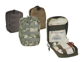 Voodoo Tactical Trauma Kit, 4 Colors - $19.99! - http://www.pinchingyourpennies.com/voodoo-tactical-trauma-kit-4-colors-19-99/ #Tacticaltraumakit, #Woot