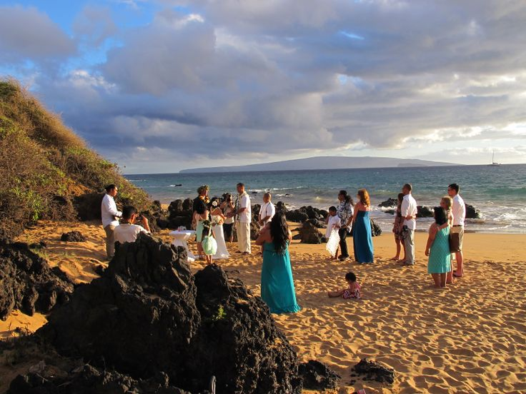 69 best maui beach locations images on pinterest for Maui wedding locations