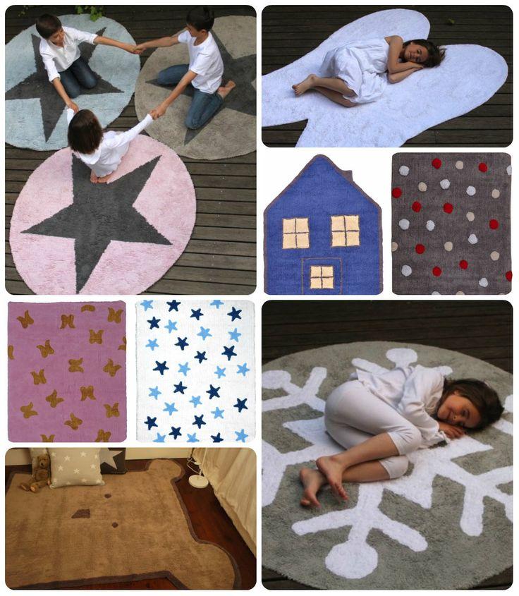 M s de 25 ideas fant sticas sobre alfombras infantiles - Alfombras infantiles lavables lavadora ...