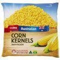 Australian Frozen Corn Kernels image