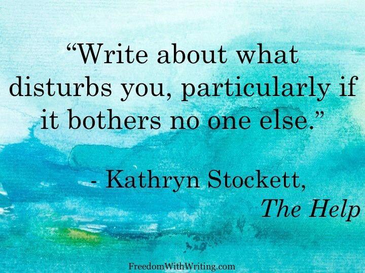 Kathryn Stockett   Minnesota Prairie Roots W
