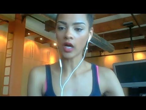 BGC 12 Bad Girls Club Season 12 Alex Interview Talks Loren, Aysia, Family, & More! - YouTube