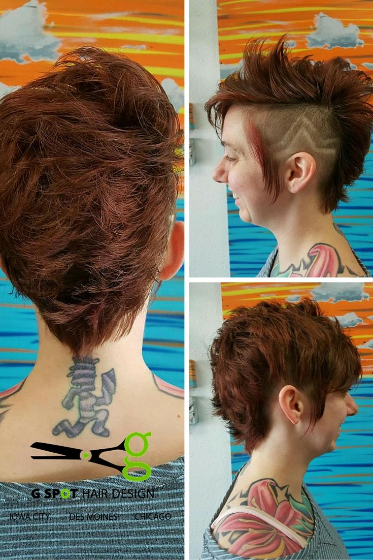 The 175 Best Hair Cuts By G Spot Hair Design Images On Pinterest