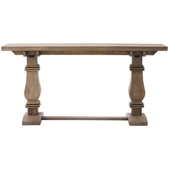 Aldridge Console Table