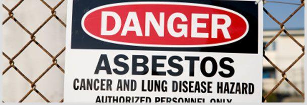 U.S. Bankruptcy Court Exposes Plaintiff Scheme To Suppress Asbestos Exposure Evidence : Toxic Tort Litigation Blog
