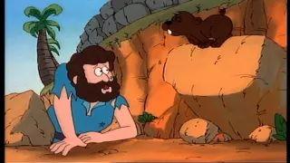 raamatun kertomuksia lapsille - YouTube