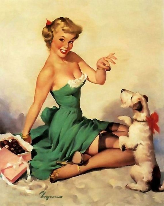 95 best Pin Up. Девушки Пин-ап images on Pinterest   Pinup, Vintage ...