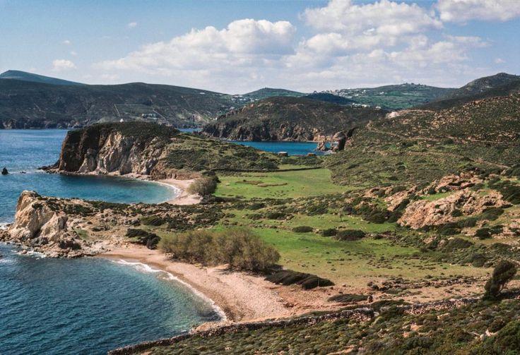 ΠΑΤΜΟΣ: Παραλία Λιγγίνου Πηγή: www.lifo.gr