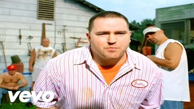 Bubba Sparxxx - Ugly #2001