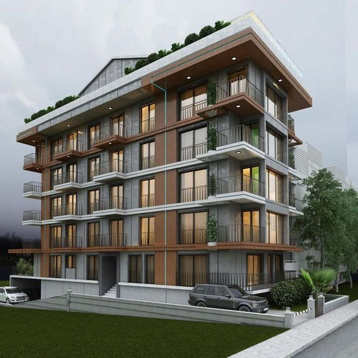 Apartment Exterior: Pin By Homishome On Apartment Design