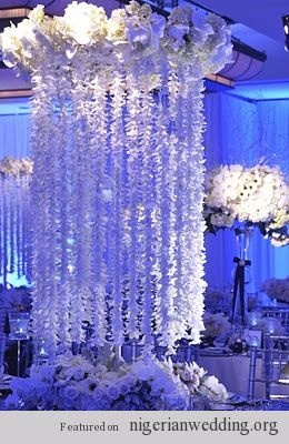 141 best ❀ Floral Chandeliers and Hanging Flowers ❀ images on ...
