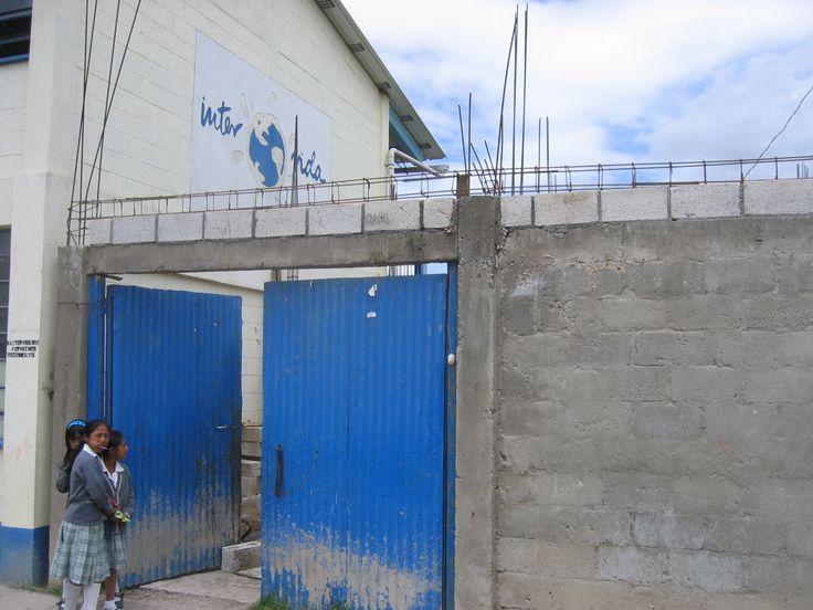 2 Main entrance doors and single level exterior pre-construction