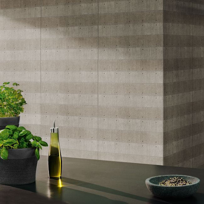 A great looking concrete slab wallpaper.