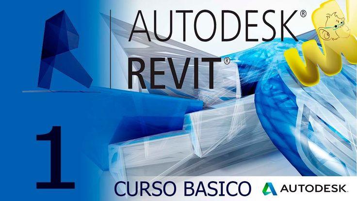Revit 2014, Tutorial descarga e inicio, Curso Básico Español, Capitulo 1