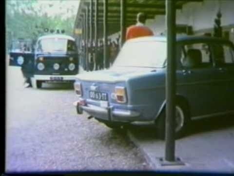 Dutch Police Service  1970