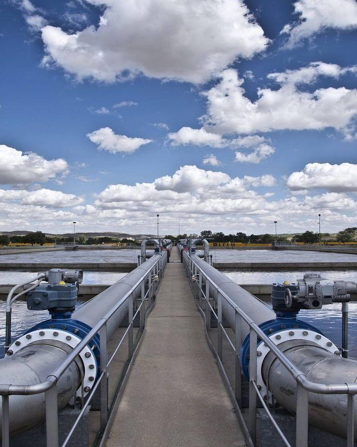 En nuestra historia hemos tratado agua para más de 90 millones de personas. We have treated water for over 90 million people since the beginning of our operations.