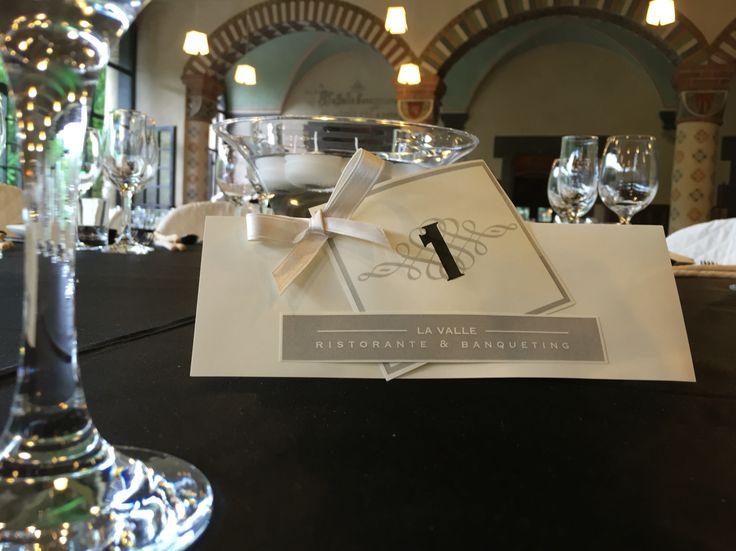 Charity Dinner Bkack&White Borgo Medioevale Torino