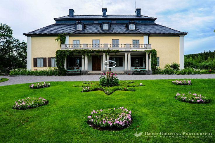 varmland, sweden - Google Search Selma Lagerlof was born and raised here.