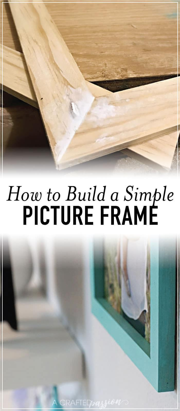 Top 5 Excellent Wood Projects Woodworking Projects Diy Picture Frames Picture Frame Decor