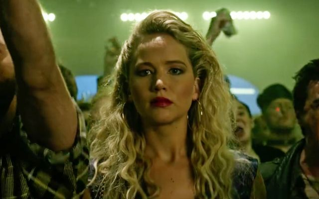 WATCH: Jennifer Lawrence in new 'X-Men: Apocalypse' clip