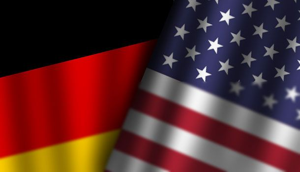 Germany - USA