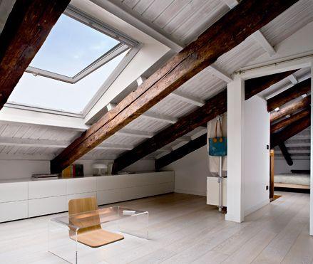 ventanas accesibles buhardilla terraza - Buscar con Google