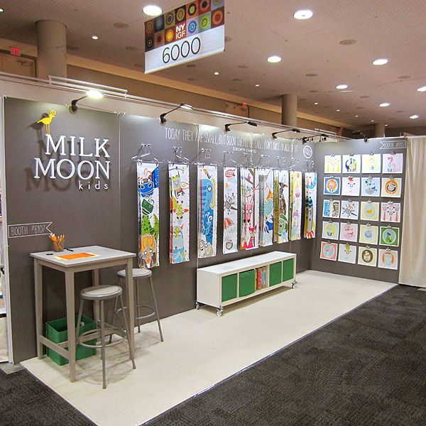 Pop Up Paint Booth >> 59 best DIY Trade Show Booth Ideas images on Pinterest ...