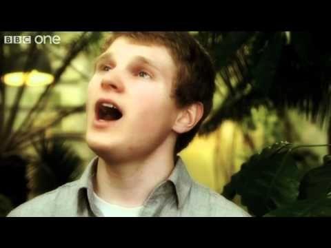 "Finland - ""Da Da Dam"" - Eurovision Song Contest 2011 - BBC One"