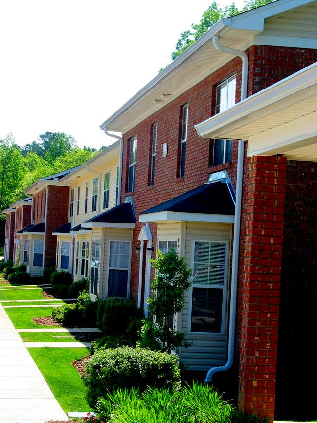 12 best Fountain Square Apartments, Tuscaloosa, Alabama images on ...