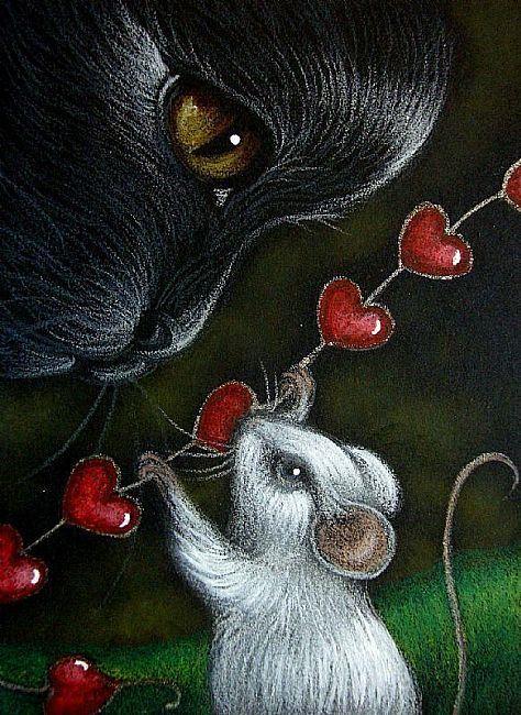 брать изображения картинки с мышами люблю красивые