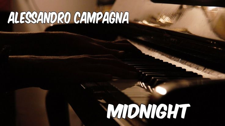Midnight (audio) - Alessandro Campagna