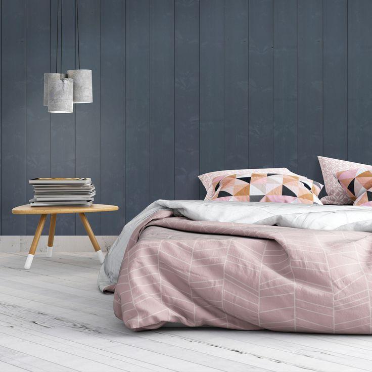 7 best Lambris bois images on Pinterest Color schemes, Painting - store bois tisse exterieur
