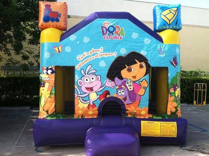 16 Best Dora Party Images On Pinterest Anniversary Ideas
