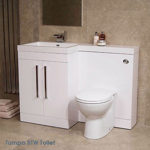 Pics On This Tabor Left Hand Vanity Unit is an excellent edition to any bathroom bining a WC basin and storage and can therefore be used as a space saver option