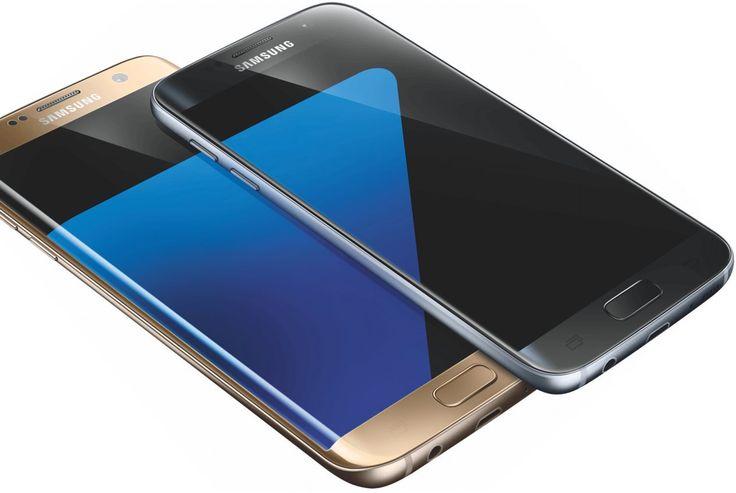 Samsung Galaxy S7 (edge): Schon wieder neues Update verfügbar [G930FXXU1DQB3 und G935FXXU1DQB3]