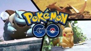 Actualización de Pokémon Go! Descarga el APK de la versión 0.41.4