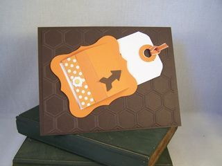 Peek a Boo Slider Card, Peek a Boo Frames, Stampin' Up!, Bombs Away Birthday, Fancy Fold Card  www.stampingcountry.com