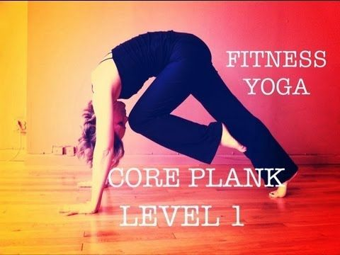 Core Strength WorkOut 2   Level 1   Real Time (+playlist)