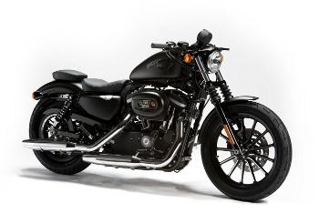 Dalla creatività di Harley-Davidson Italia è nato lo Sportster Iron 883 special edition    http://www.toplook.it/Motori/dalla-creativita-di-harley-davidson-italia-e-nato-lo-sportster-iron-883-special-edition.html