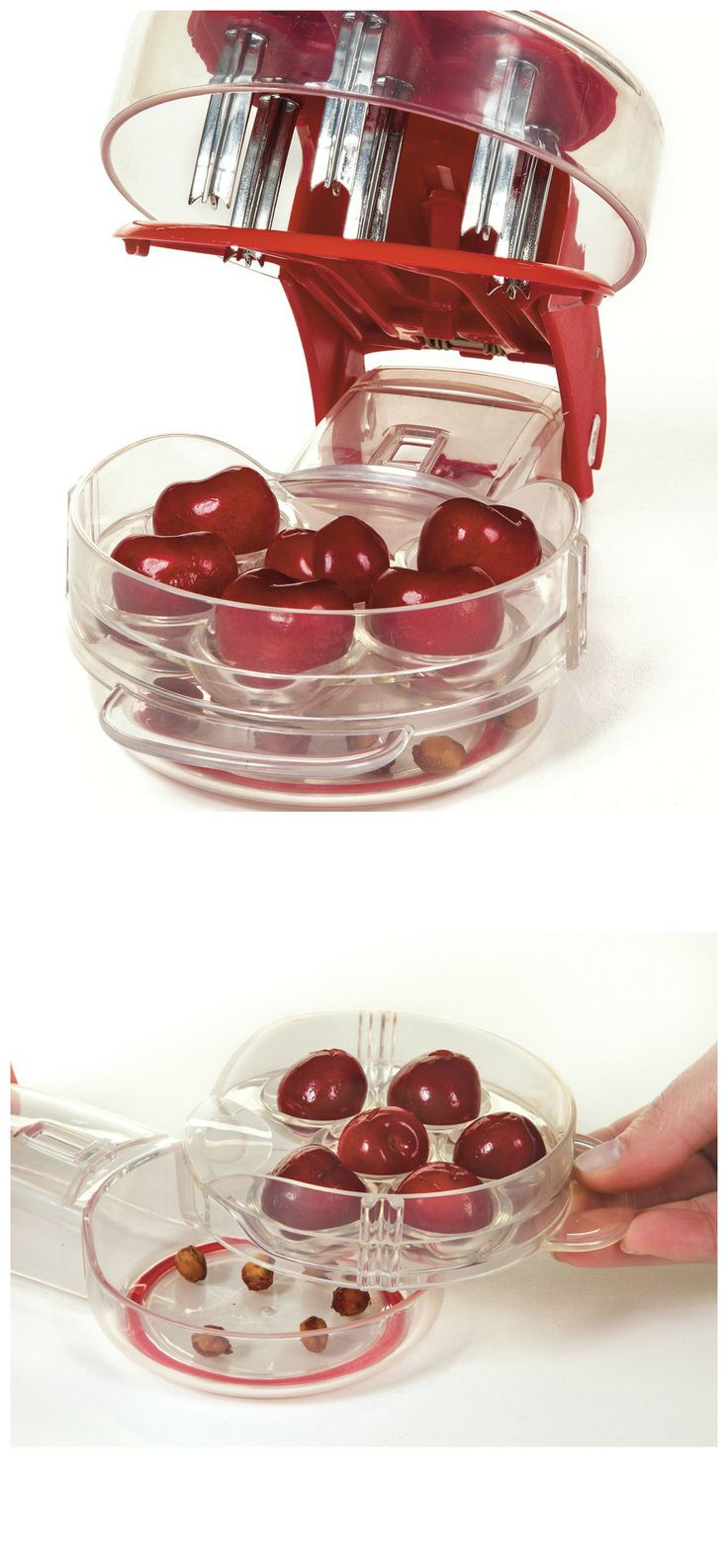 Cherry Pitter I Love This Product I Can T Say Enough
