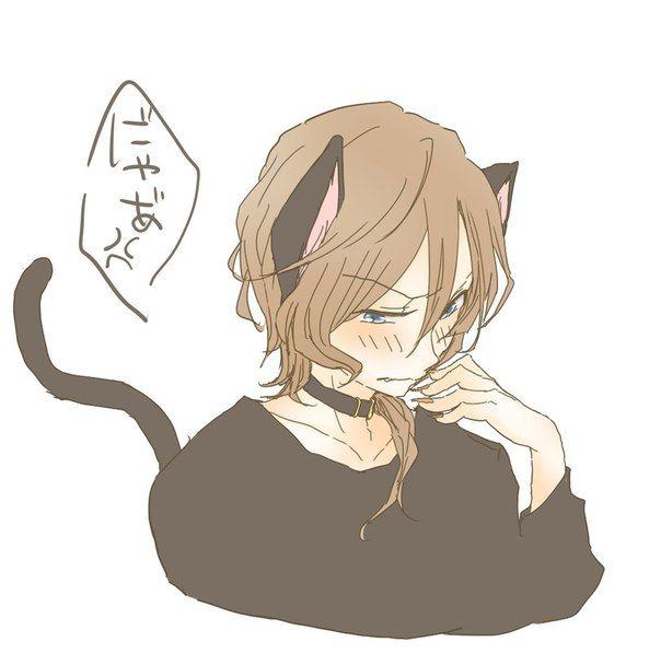 kitty chuuya