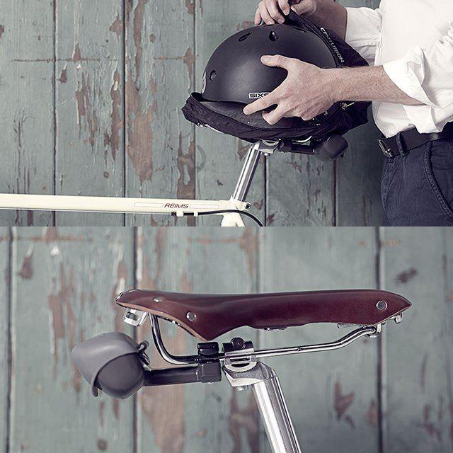 Helmmate Helmet Storage System