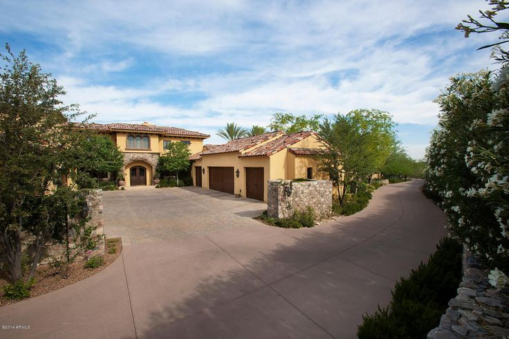 8055 N MUMMY MOUNTAIN Road, Paradise Valley, Arizona 85253 | Phoenix, AZ Real Estate | Homes and Properties For Sale | The Joffe Group