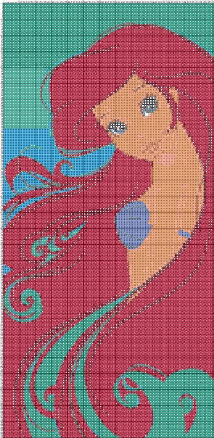 33 best Cross Stitch Ideas images on Pinterest   Kreuzstich ...