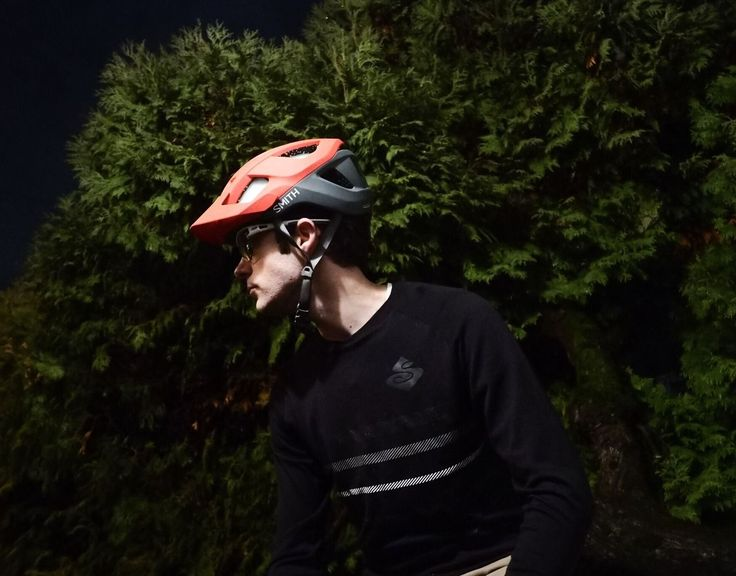 Sweet Protection Badlands Merino Jersey Review https//www